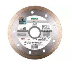 Алмазные диски 125*1,6*22,2мм диск отрезной алмазный RAZOR DISTAR Крепика дом крепежных материалов